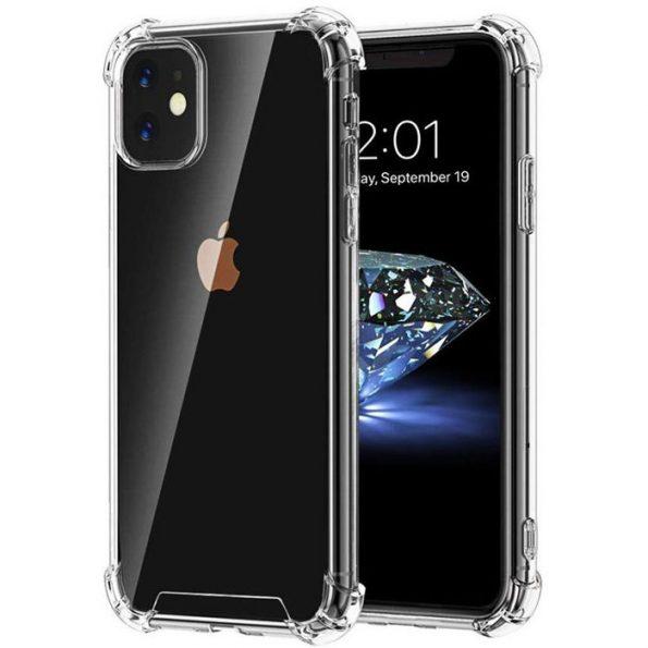 SafetyCase - iPhone 11 Pro Max skal