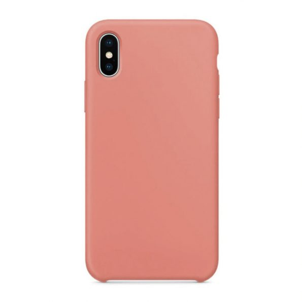Classic – iPhone X / XS skal – Rosa