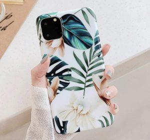 Flowers – iPhone 11 skal