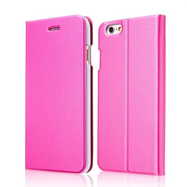 FlipCase Slim - Pink - iPhone 7/8 Plus