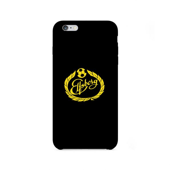 IF Elfsborg - iPhone X/Xs skal
