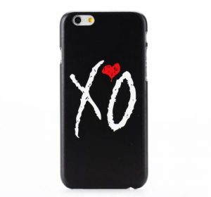DO XO - iPhone 7/8 skal