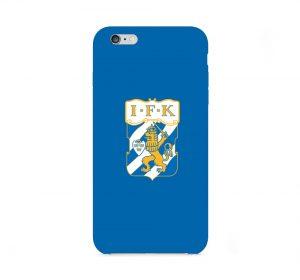 IFK Göteborg - iPhone X/Xs skal