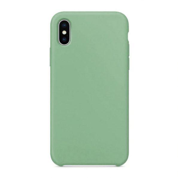 Classic – iPhone X / XS skal – Grön