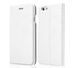 FlipCase Slim - White - iPhone 7/8 Plus