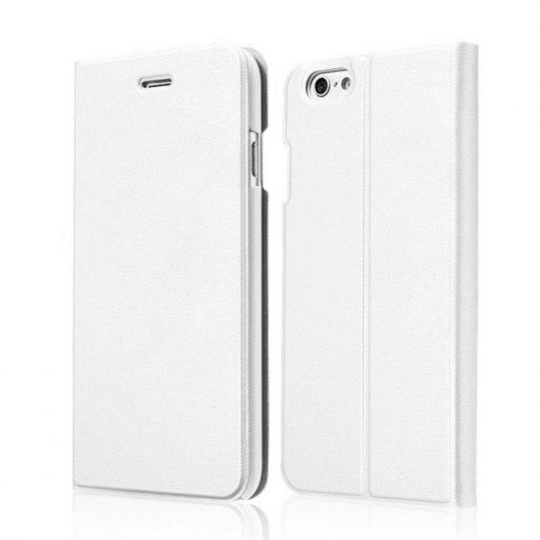 FlipCase Slim - White - iPhone 7/8 Plus