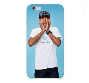 DO Pharrell - iPhone 7/8 skal