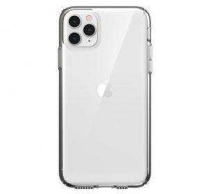 Slim Transparent - iPhone 11 Pro skal
