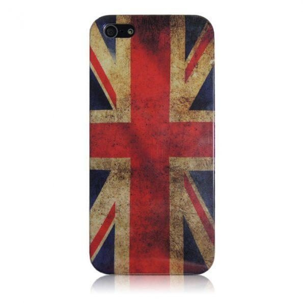 Vintage United Kingdom - iPhone 7/8 Plus skal