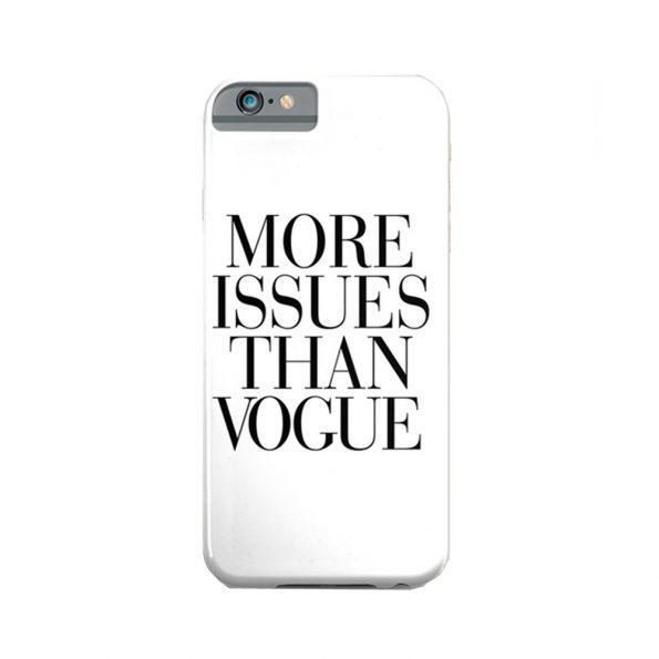 DO Vogue - iPhone 7/8 Plus skal