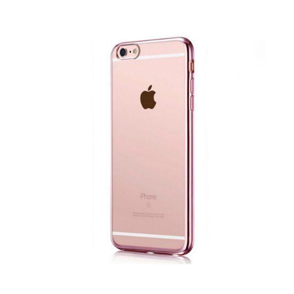 Slim Bumper - Pink - iPhone 7/8 Plus
