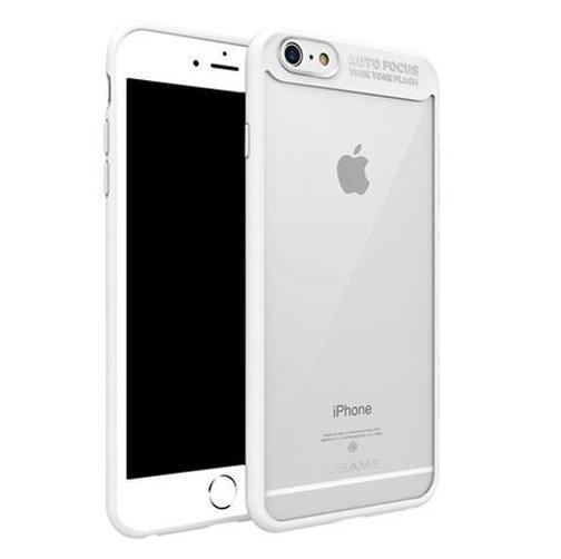 USAMS iPhone 7/8 Plus - Vit