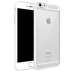 USAMS iPhone 7/8 - Vit
