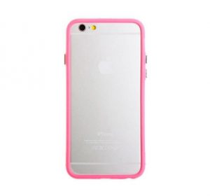 Classic Bumper - iPhone 7/8 - Rosa