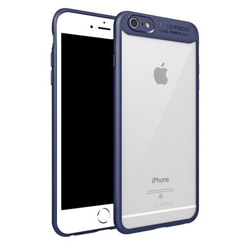 USAMS iPhone X/Xs – Blå