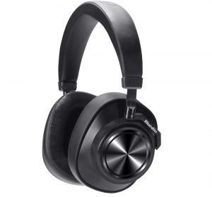 Bluedio T7 Noise Cancelling On‑Ear - Brusreducerande hörlurar