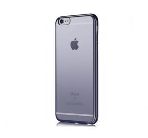 Slim Bumper - Black - iPhone 6