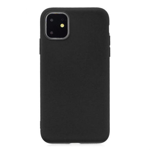 Classic – iPhone 11 Pro Max skal - Svart