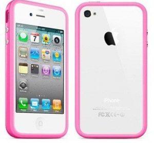 Classic Bumper - iPhone 6 - Rosa