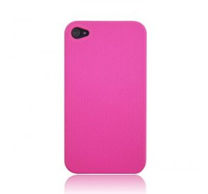 Classic - Rosa - iPhone 4/4S skal
