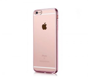 Slim Bumper - Pink - iPhone 6