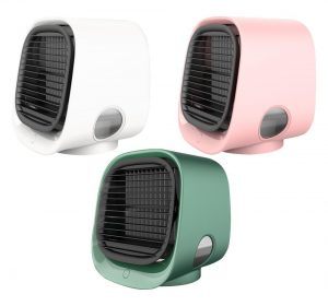 Fläkt / Air Cooler