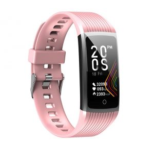 READY 12 SMARTWATCH - ROSA