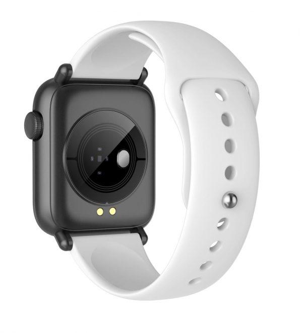 PRO Active Smartwatch - Vit