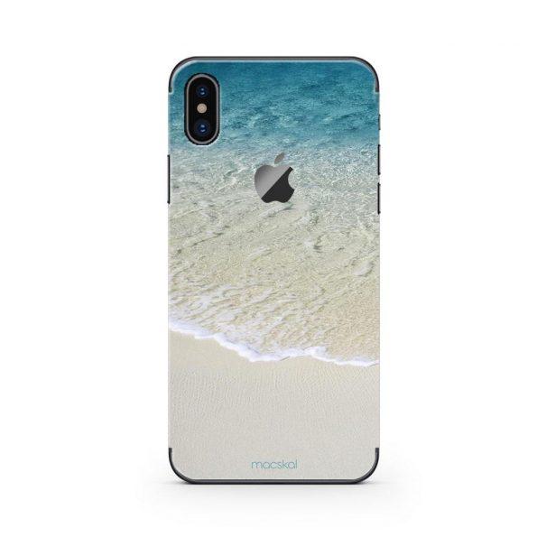 Beach - iPhone X