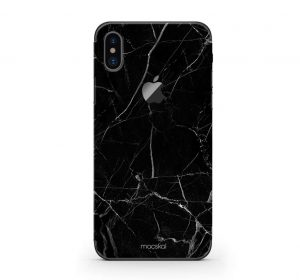 Black Marble - iPhone X
