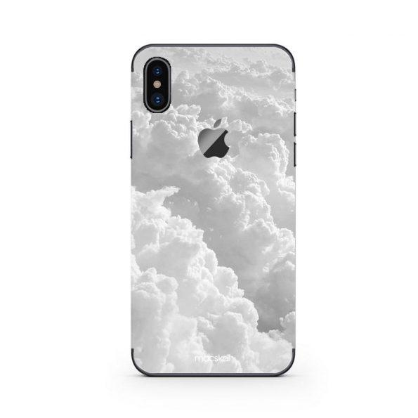 Clouds - iPhone X