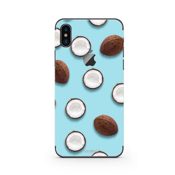 Coconut - iPhone X