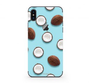 Coconut - iPhone Xs