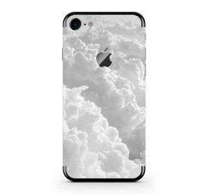 Clouds - iPhone 8