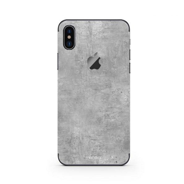 Concrete - iPhone Xs Max