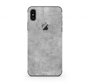 Concrete - iPhone Xs