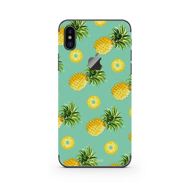 Pineapple - iPhone Xs