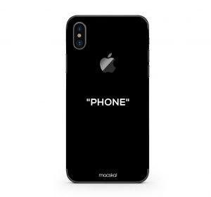 """Phone"" - iPhone Xs"