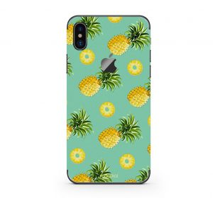 Pineapple - iPhone Xs Max