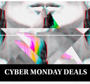 Cyber Monday !