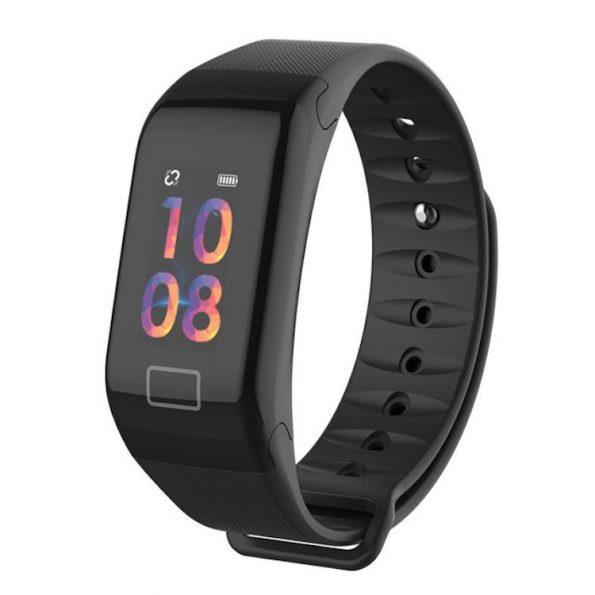 WearFit Aktivitetsarmband - Smart Bracelet för iOS och Android