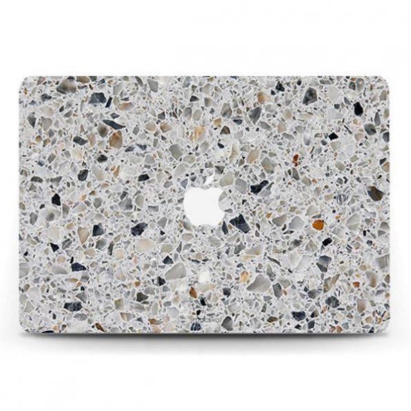 MacBook Pro (Touch Bar) skin 13″ – Terazzo