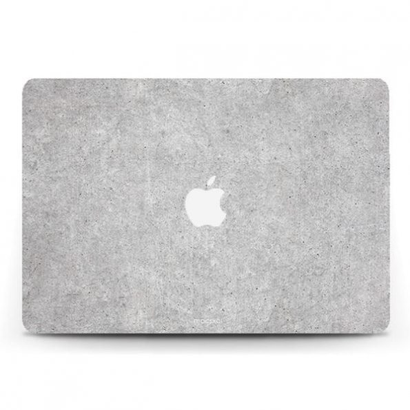 MacBook Pro Retina skin 15″ – Concrete