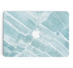 MacBook Pro (No Touch Bar) skin 13″ – Ice Marble