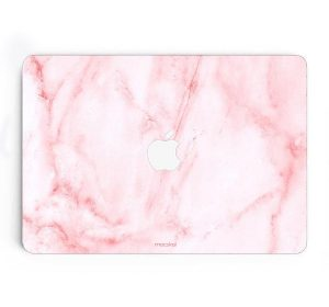 MacBook Pro (No Touch Bar) skin 13″ – Pink Marble