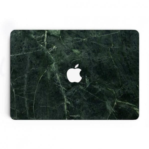 MacBook Pro (No Touch Bar) skin 13″ – Green Marble
