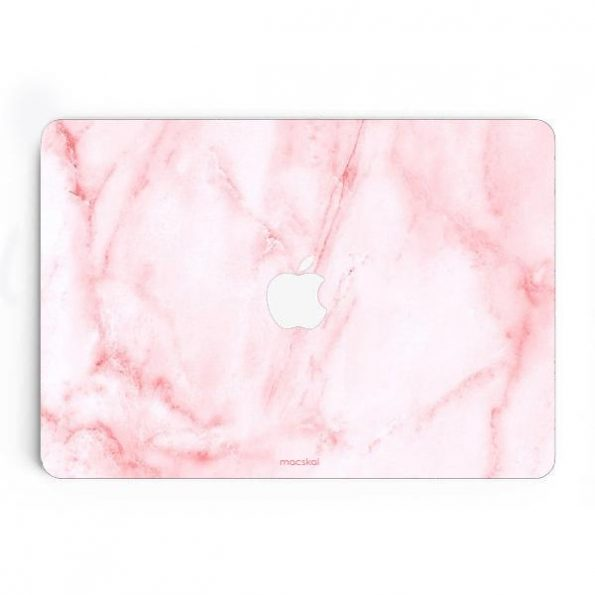 MacBook Pro (Touch Bar) skin 13″ – Pink Marble
