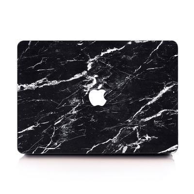 MacBook Pro (Touch Bar) skin 13″ – Black Marble