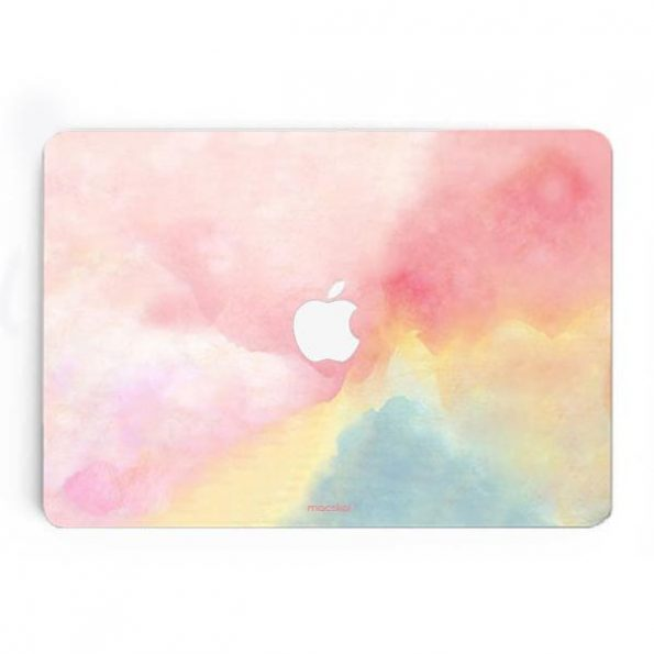 MacBook Air skin 11″ – Rainbow