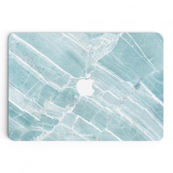 MacBook Pro Retina skin 15″ – Ice Marble